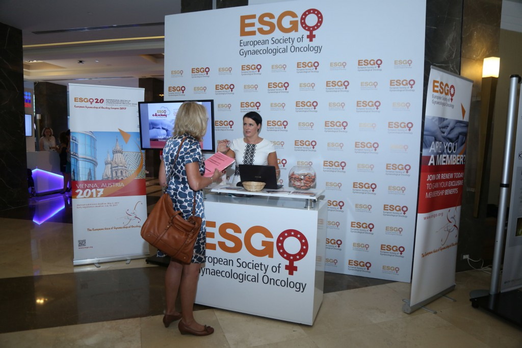 Photogallery - ESGO 2020 State of the Art Conference